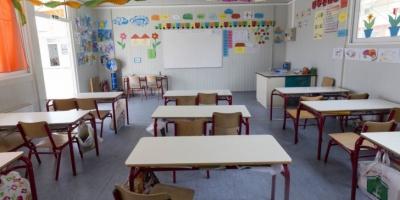Κρούσμα σε μαθητή δημοτικού σχολείου στα Βριλήσσια αλλά και σε ιδιωτικό στην Κάντζα