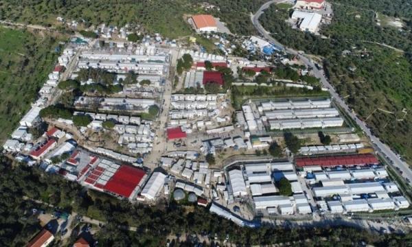 Σάμος: Στις 30 Σεπτεμβρίου κλείνει οριστικά το ΚΥΤ στο Βαθύ - Νέα Δομή στη θέση Ζερβού