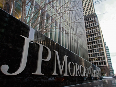 JPMorgan: Μεταφέρει περιουσιακά στοιχεία 200 δισ. ευρώ από το Λονδίνο στη Φραγκφούρτη λόγω Brexit