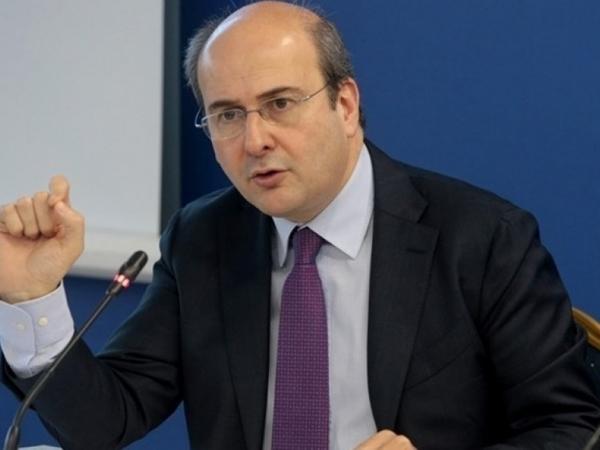 Κ. Χατζηδάκης για την Εργατική Πρωτομαγιά: Νέα δικαιώματα, νέες δουλειές, αποτελεσματικοί έλεγχοι