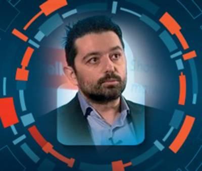 Βασ. Νικολόπουλος (Check Point® Software Technologies): Το security ήταν πάντα ψηλά στην ατζέντα  των ασφαλιστικών εταιρειών