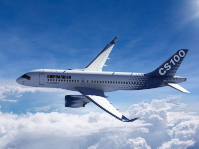 Bombardier: Ανακοίνωσε 2.500 απολύσεις στον τομέα αεροπλοΐας