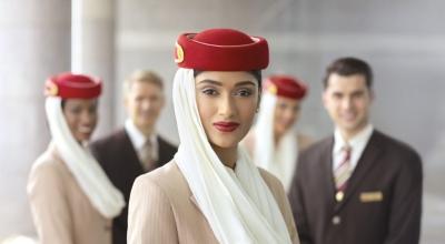Emirates: Προσφέρει επιτόπου εξέταση για τον COVID-19 σε επιβάτες της