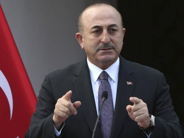 Τσαβούσογλου: Ο καθορισμός υφαλοκρηπίδας από την Ελλάδα παραβιάζει την τουρκική υφαλοκρηπίδα