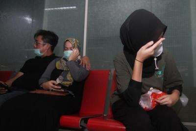Το ΥΠΕΞ εκφράζει τη θλίψη του για τη συντριβή του αεροσκάφους της Sriwijaya Air