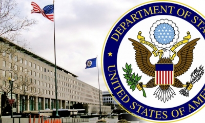 ΗΠΑ προς Τουρκία: Αποφυλακίστε τον Οσμάν Καβαλά