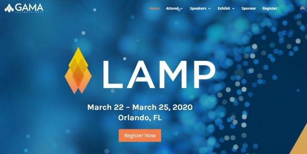 ΠΣΣΑΣ-GAMA: Τον Μάρτιο στο Ορλάντο το συνέδριο LAMP
