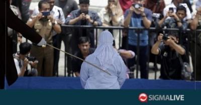 Σαουδική Αραβία: Καταργείται η τιμωρία της μαστίγωσης