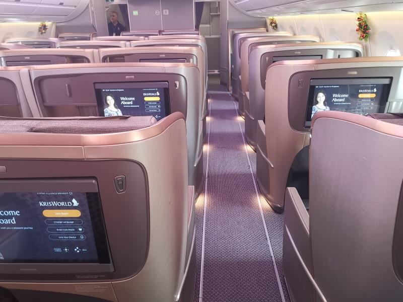 singapore airlines ypersygxrono aeroskafos apo mesa